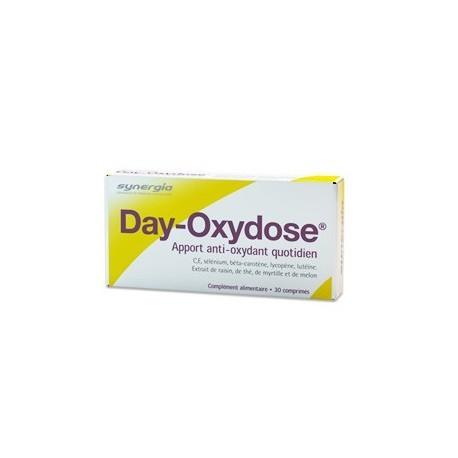 Day-Oxydose - 30 CP