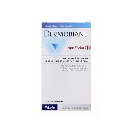 Dermobiane Age-Protect - 60 capsules
