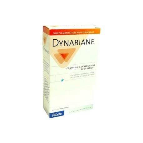 Dynabiane - 60 gélules