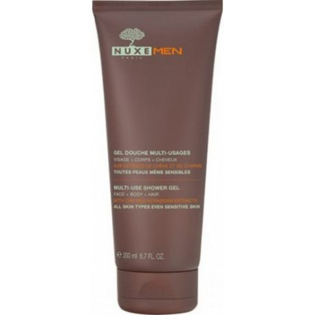 Gel douche multi usage 200 ml