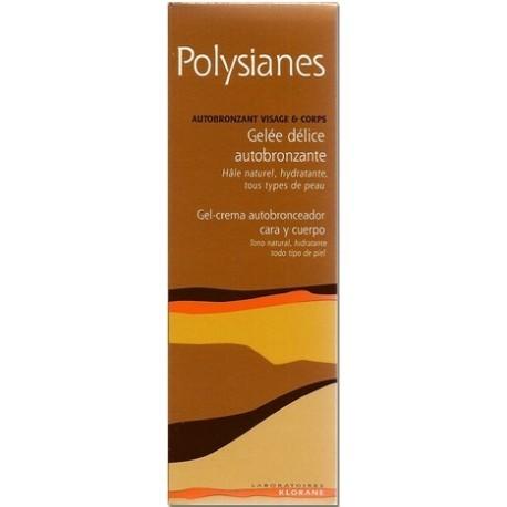 Polysianes Gelée autobronzante 100 ml