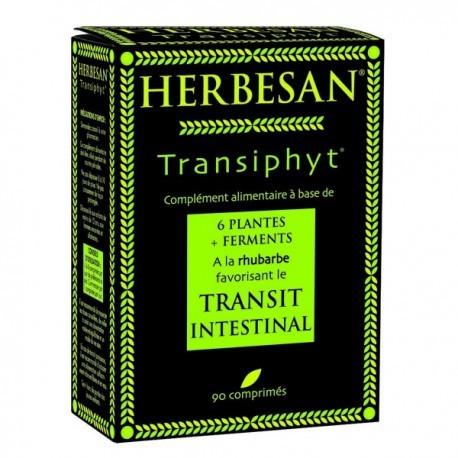 HERBESAN Transiphyt - 90 comprimés