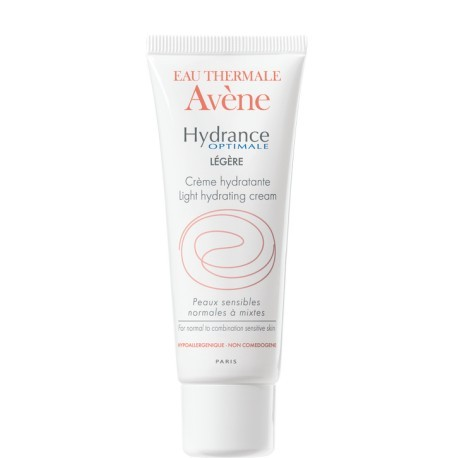 Hydrance Optimale Legere peaux Sensible/Norm/Mixtes - 40ml