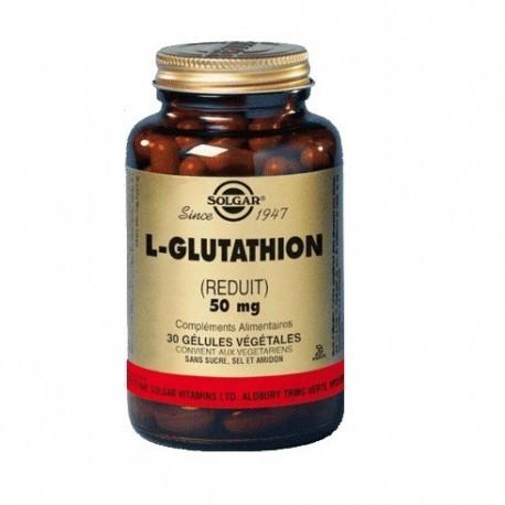 L-Glutathione 30 Gel