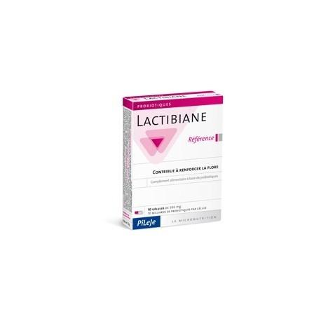 Lactibiane Reference - 30 gélules 2.5g