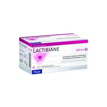 Lactibiane Reference - 30 sachets 2.5g