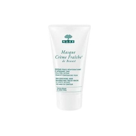 Masque crème fraîche 50 ml