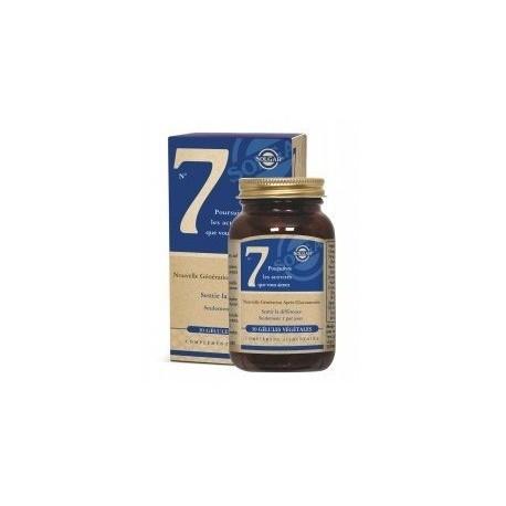 N°7 Articulations - 30 gélules