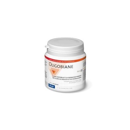 Oligobiane FeCu - 90 gélules