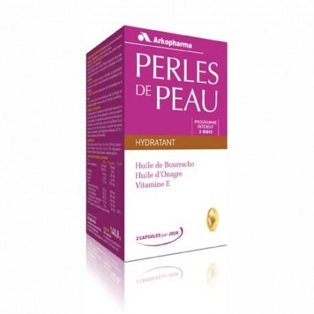 Perle De Peau - 200 Capsules