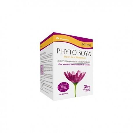 Phyto Soya Fort 35mg - 180 gélules