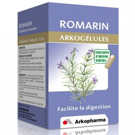Romarin - 45 gélules