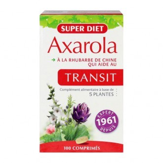 Axarola - 100 comprimés