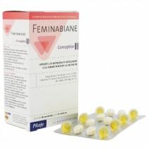 Feminabiane Conception - 28 comprimés et 28 gélules