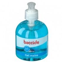 Baccide gel mains sans rinçage - 300ml