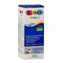 Pediakid Omega 3 - 125 ml