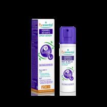 Spray Sommeil détente aux 12 huiles essentielles - 200 ml