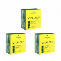 Vitalfan antichute progressive 3X30 capsules