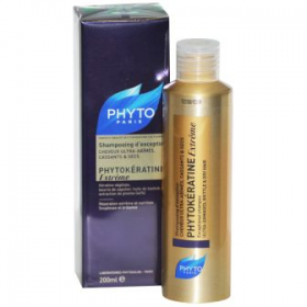 Phytokeratine Extrême shampoing - 200 ml