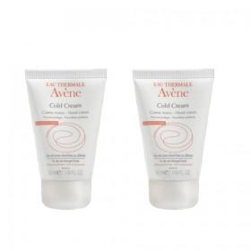 Cold Cream Mains - 2x50ml