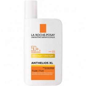 Anthelios Fluide ultra léger SPF 50 - 50ml