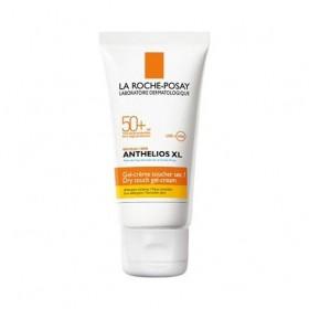 Anthelios Gel crème toucher sec visage SPF 50 50 ml