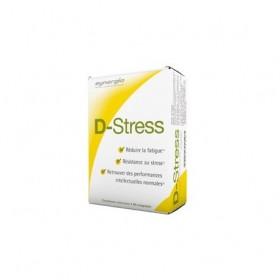 D-Stress - 80 comprimés