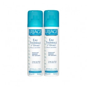 Eau Thermale - 300ml x 2