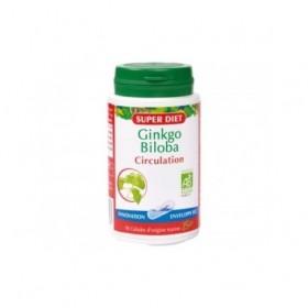 Ginkgo Biloba - 20 ampoules