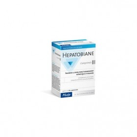 Hepatobiane - 20 sachets 10 gr