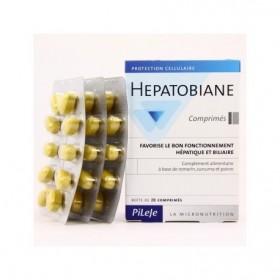 Hepatobiane - 28 comprimés