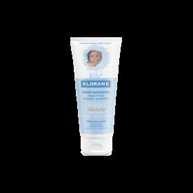 Bébé Crème hydratante visage et corps - 200 ml