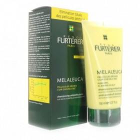 Melaleuca shampoing pellicules sèches - 150 ml