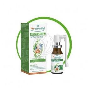 Respiratoire Spray Gorge - 15 ml