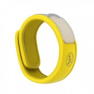 Parakito Bracelet Anti-Moustique - Jaune