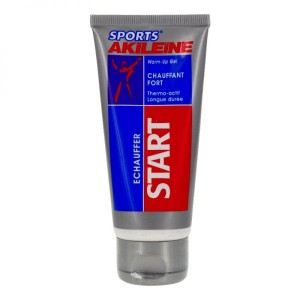 Sport Start Gel chauffant Fort - 75ml