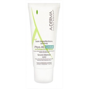 Phys Ac Global Soin Imperfections - 40 ml