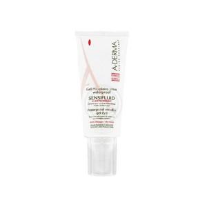 Sensifluid gel micellaire yeux - 100 ml