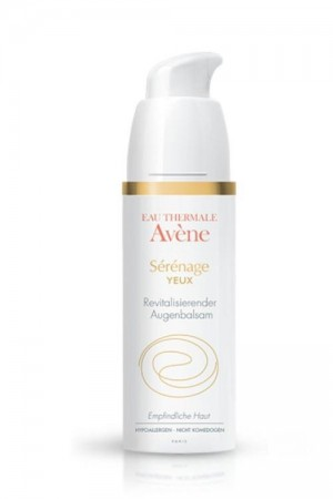 Avène serenage yeux baume - 15 ml