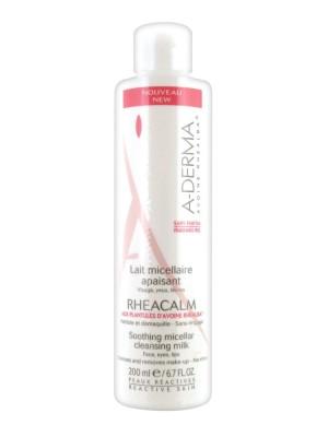 Lait micellaire apaisant Rheacalm - 200 ml