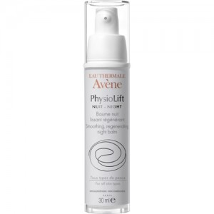 Physiolift Baume nuit lissant - 30ml