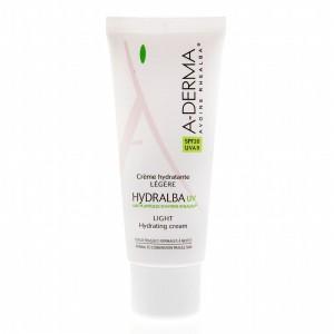 Hydralba légère UV - 40 ml