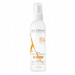 Spray solaire Très Haute Protection SPF 50 - 200 ml