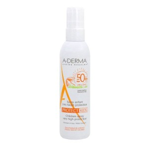 Spray enfant SPF 50 - 200 ml