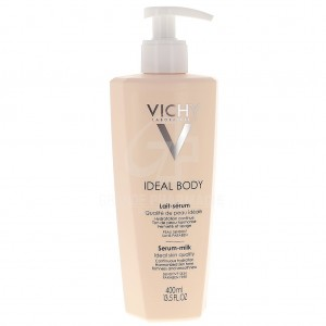 Ideal Body Lait - 400 ml