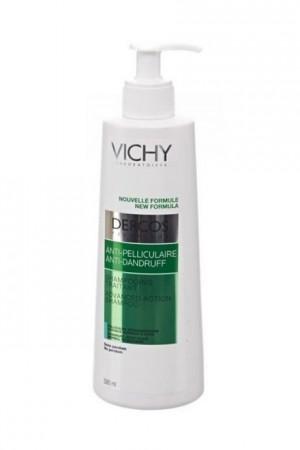 Dercos shampoing antipelliculaire pour cheveux gras - 200 ml