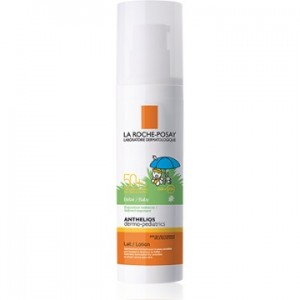Anthelios lait solaire dermo pediatrics - 50ml