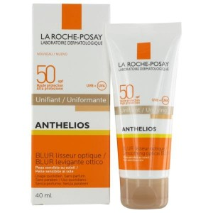 Anthelios 50 unifiant teinté - 40 ml