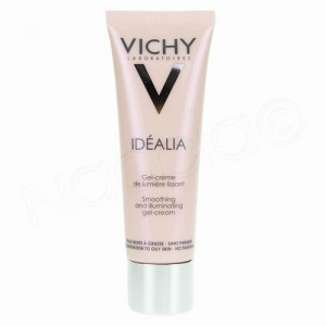 Vichy soin idealia gel creme - 50 ml