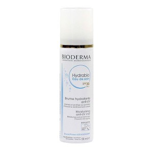 Hydrabio brume hydratante anti UV spray - 50ml